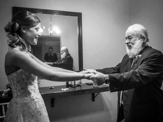 El casamiento de Bruno y Pauli en Villa Herminia, Buenos Aires 16