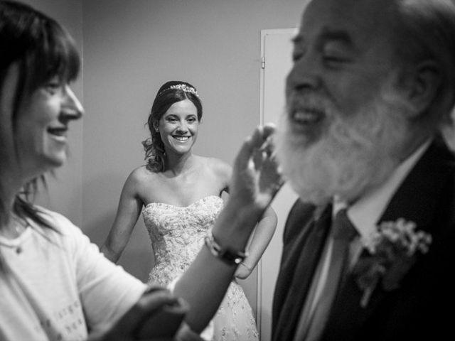 El casamiento de Bruno y Pauli en Villa Herminia, Buenos Aires 17
