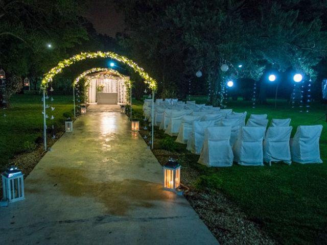 El casamiento de Bruno y Pauli en Villa Herminia, Buenos Aires 20