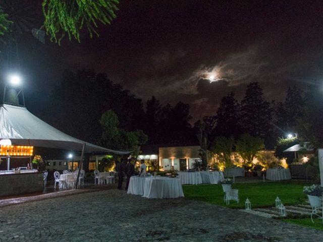El casamiento de Bruno y Pauli en Villa Herminia, Buenos Aires 21