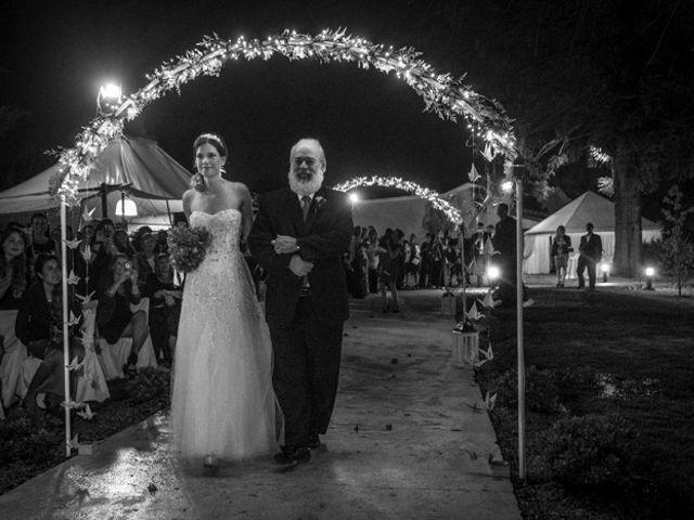 El casamiento de Bruno y Pauli en Villa Herminia, Buenos Aires 23