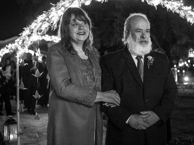 El casamiento de Bruno y Pauli en Villa Herminia, Buenos Aires 25