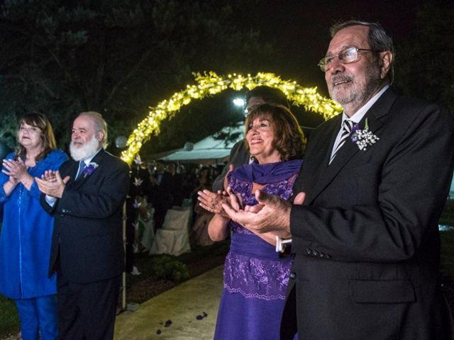 El casamiento de Bruno y Pauli en Villa Herminia, Buenos Aires 26