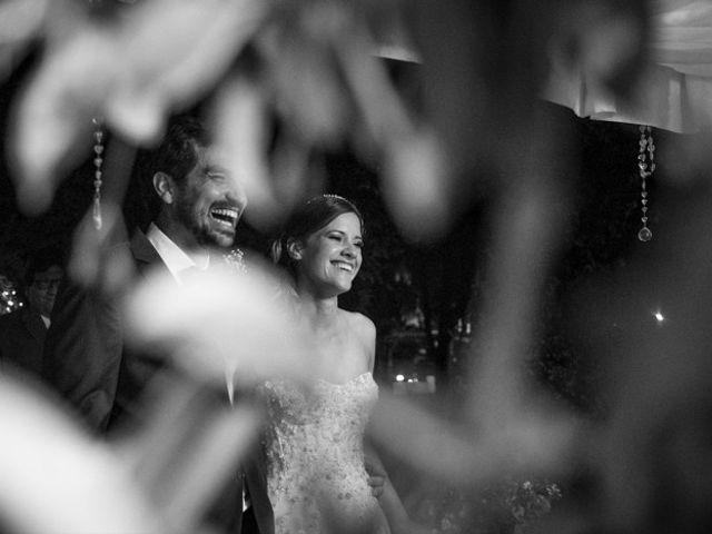 El casamiento de Bruno y Pauli en Villa Herminia, Buenos Aires 1