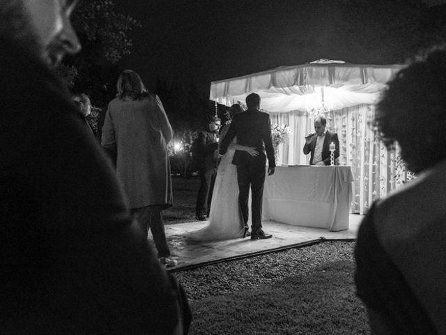 El casamiento de Bruno y Pauli en Villa Herminia, Buenos Aires 28