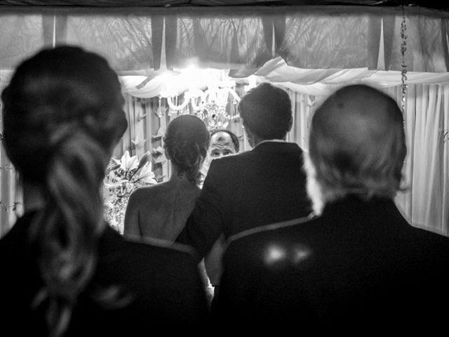 El casamiento de Bruno y Pauli en Villa Herminia, Buenos Aires 30