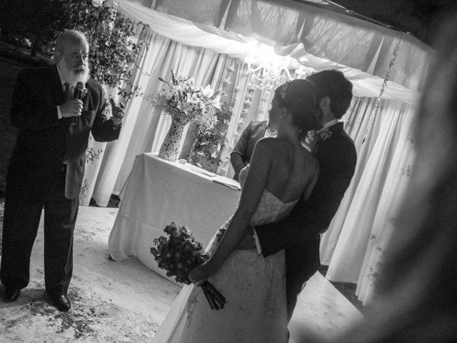El casamiento de Bruno y Pauli en Villa Herminia, Buenos Aires 33