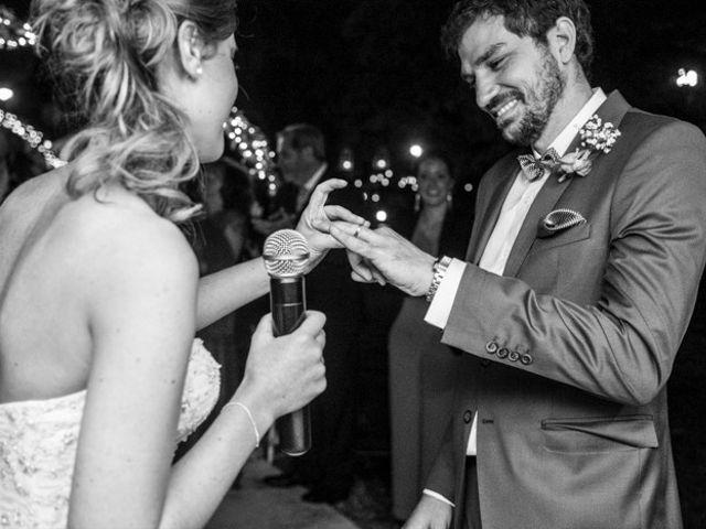El casamiento de Bruno y Pauli en Villa Herminia, Buenos Aires 36