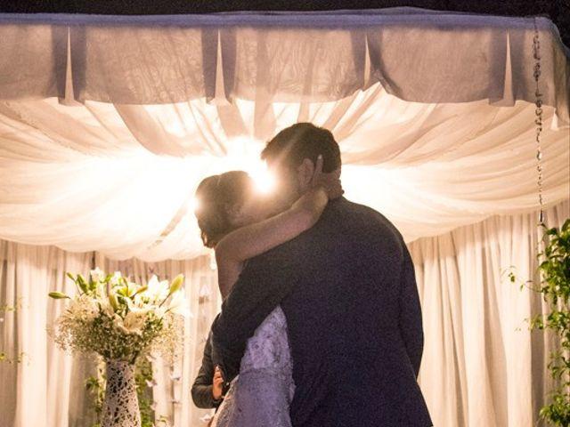 El casamiento de Bruno y Pauli en Villa Herminia, Buenos Aires 38