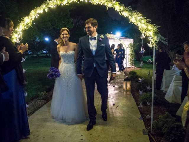 El casamiento de Bruno y Pauli en Villa Herminia, Buenos Aires 39
