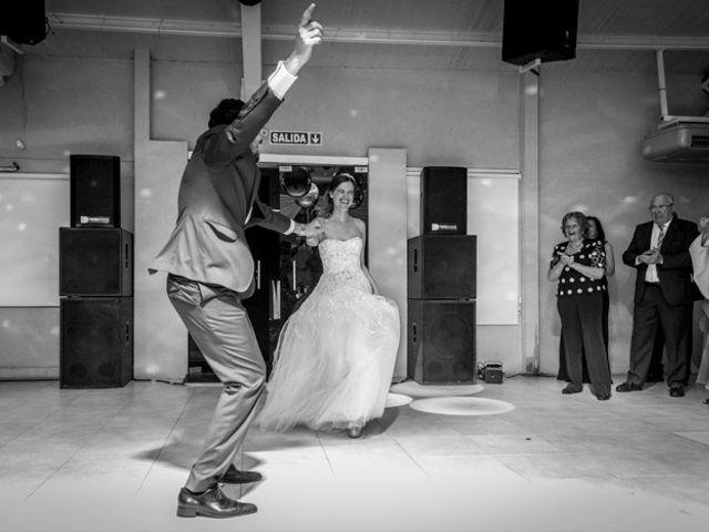 El casamiento de Bruno y Pauli en Villa Herminia, Buenos Aires 41