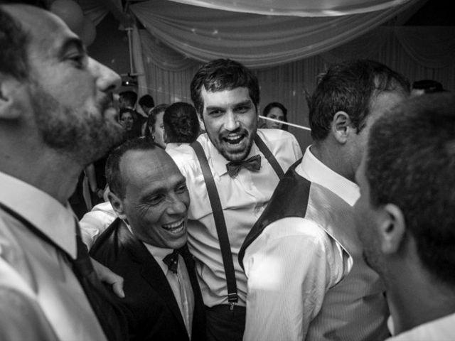El casamiento de Bruno y Pauli en Villa Herminia, Buenos Aires 43