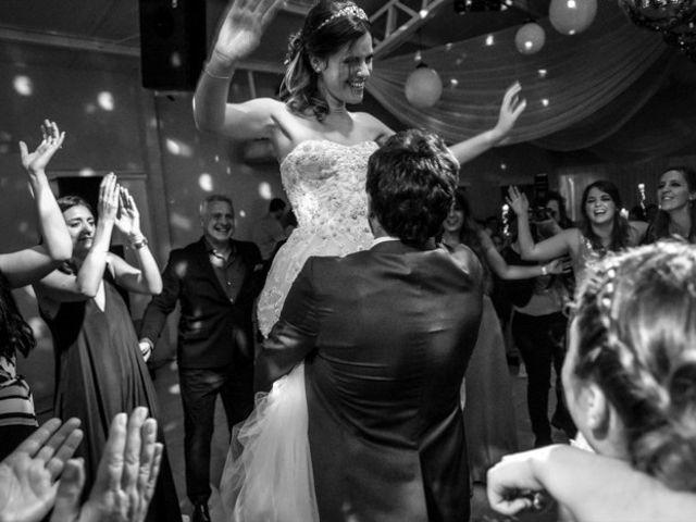 El casamiento de Bruno y Pauli en Villa Herminia, Buenos Aires 52