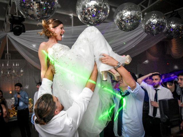 El casamiento de Bruno y Pauli en Villa Herminia, Buenos Aires 53