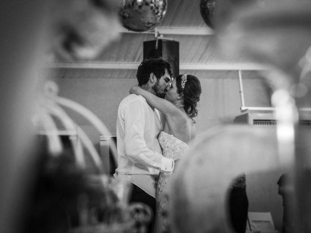 El casamiento de Bruno y Pauli en Villa Herminia, Buenos Aires 63