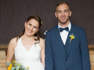 El casamiento de Micaela y Facundo 2