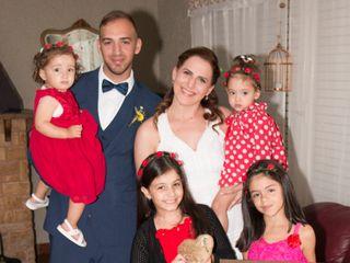 El casamiento de Micaela y Facundo 3