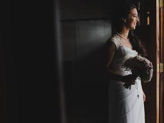 El casamiento de Maru y Lucho 2