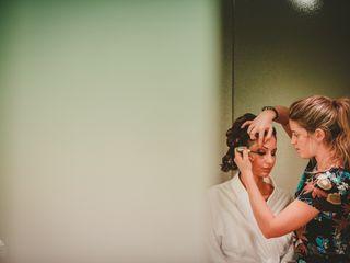 El casamiento de Gabriela y Juan Manuel 3