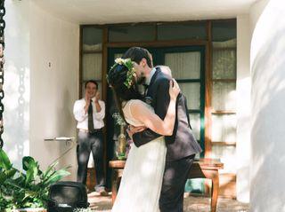 El casamiento de gimena y pablo 3