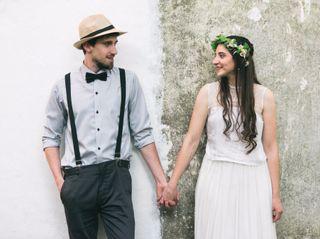 El casamiento de gimena y pablo