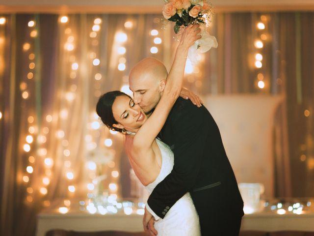 El casamiento de Eva y Ignacio