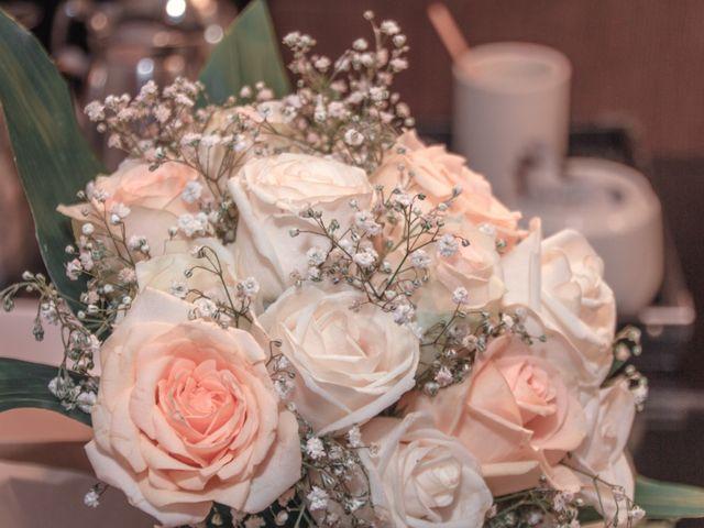 El casamiento de Ale y Flor en Puerto Madero, Capital Federal 7
