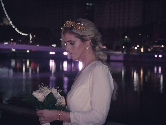 El casamiento de Ale y Flor en Puerto Madero, Capital Federal 14