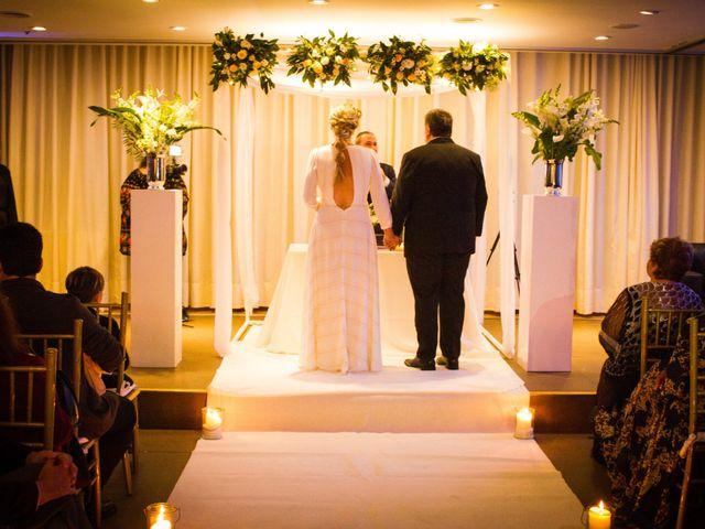 El casamiento de Ale y Flor en Puerto Madero, Capital Federal 15
