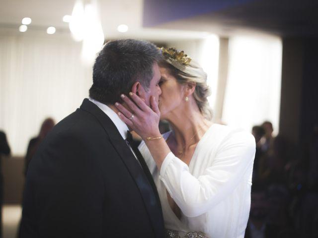 El casamiento de Ale y Flor en Puerto Madero, Capital Federal 19