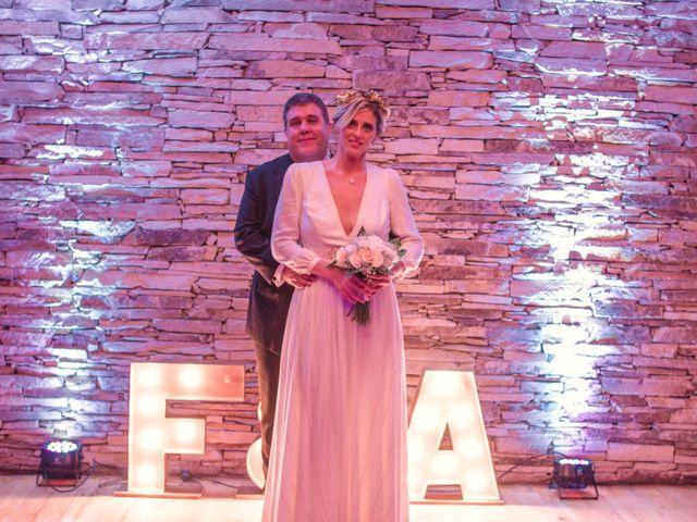 El casamiento de Ale y Flor en Puerto Madero, Capital Federal 21