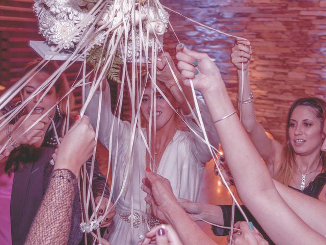 El casamiento de Ale y Flor en Puerto Madero, Capital Federal 25