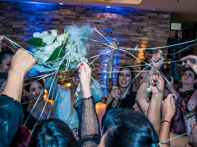 El casamiento de Ale y Flor en Puerto Madero, Capital Federal 26
