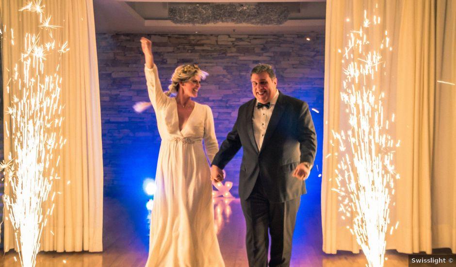 El casamiento de Ale y Flor en Puerto Madero, Capital Federal