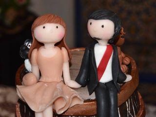 El casamiento de Marta y Eduardo 2