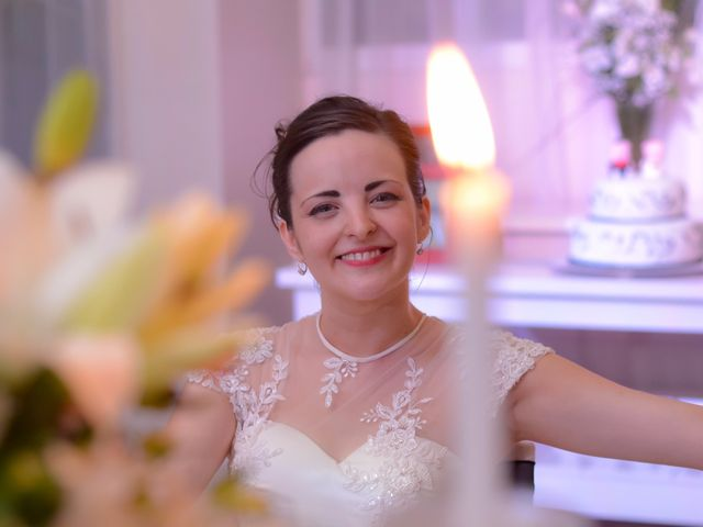 El casamiento de Marisa y Emmanuel
