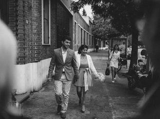 El casamiento de Nicolás y Sabrina 2