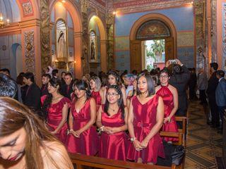 El casamiento de Mariana y Ramiro 2