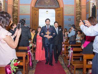El casamiento de Mariana y Ramiro 3