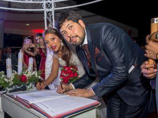 El casamiento de Mariana y Ramiro