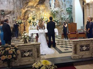El casamiento de Pablo y Guille