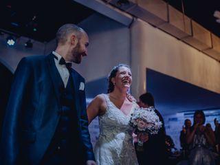 El casamiento de Matias y Lorena 2