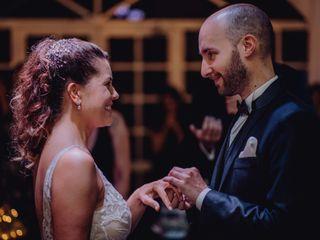 El casamiento de Matias y Lorena 3