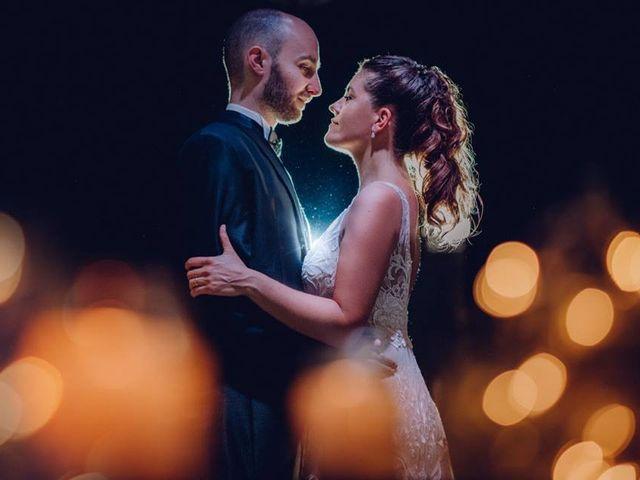 El casamiento de Matias y Lorena