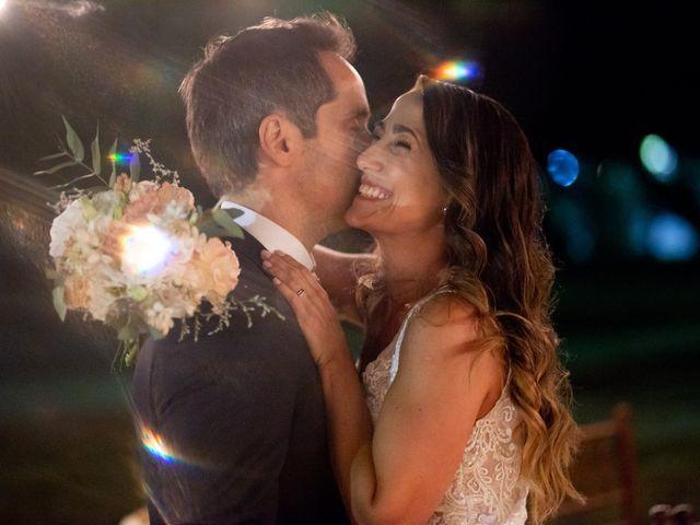 El casamiento de Flor y Diego