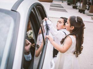 El casamiento de Aldana y David 2