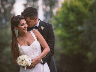 El casamiento de Aldana y David 3