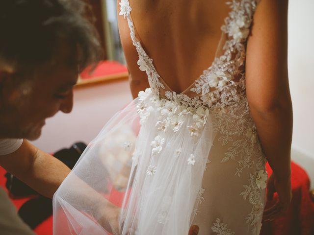 El casamiento de Juan y Jimena en Mendoza, Mendoza 7
