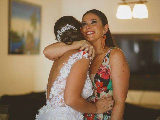 El casamiento de Juan y Jimena en Mendoza, Mendoza 11