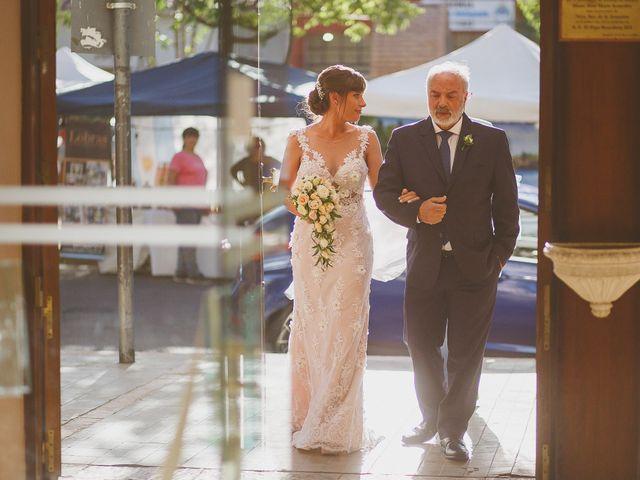 El casamiento de Juan y Jimena en Mendoza, Mendoza 13